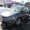 2014 Volkswagen Jetta Grey Only 40,000km