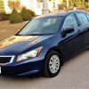 2008 Honda Accord LX Sedan 133277KMS CERTIFY $5900 auto clean!!!