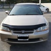 2000 Honda Accord LX 4 Cylinder Sedan