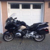 2015 BMW R1200 RT for sale in Victoria