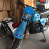 78 and 80 Yamaha IT250 with ownerships