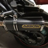 Zx14 Arrow Slip-Ons Exhaust